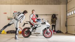 MV Agusta F3 800 vs Ducati 899 Panigale - Immagine: 55