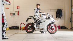 MV Agusta F3 800 vs Ducati 899 Panigale - Immagine: 56