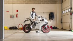 MV Agusta F3 800 vs Ducati 899 Panigale - Immagine: 57