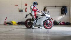 MV Agusta F3 800 vs Ducati 899 Panigale - Immagine: 58