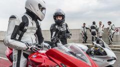 MV Agusta F3 800 vs Ducati 899 Panigale - Immagine: 59
