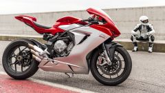 MV Agusta F3 800 vs Ducati 899 Panigale - Immagine: 49