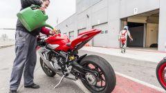 MV Agusta F3 800 vs Ducati 899 Panigale - Immagine: 72