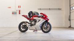 MV Agusta F3 800 vs Ducati 899 Panigale - Immagine: 36
