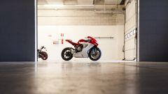 MV Agusta F3 800 vs Ducati 899 Panigale - Immagine: 38