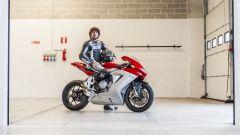 MV Agusta F3 800 vs Ducati 899 Panigale - Immagine: 39