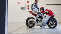 MV Agusta F3 800 vs Ducati 899 Panigale - Immagine: 40