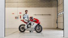 MV Agusta F3 800 vs Ducati 899 Panigale - Immagine: 41