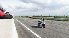 MV Agusta F3 800 vs Ducati 899 Panigale - Immagine: 44