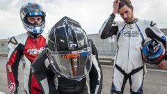MV Agusta F3 800 vs Ducati 899 Panigale - Immagine: 46