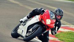 MV Agusta F3 800 vs Ducati 899 Panigale - Immagine: 4