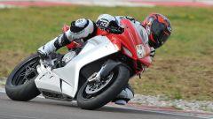 MV Agusta F3 800 vs Ducati 899 Panigale - Immagine: 6
