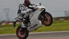 MV Agusta F3 800 vs Ducati 899 Panigale - Immagine: 5