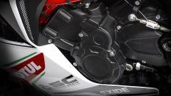 MV Agusta F3 RC 2018, motore