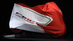 MV Agusta F3 RC 2018, telo coprimoto