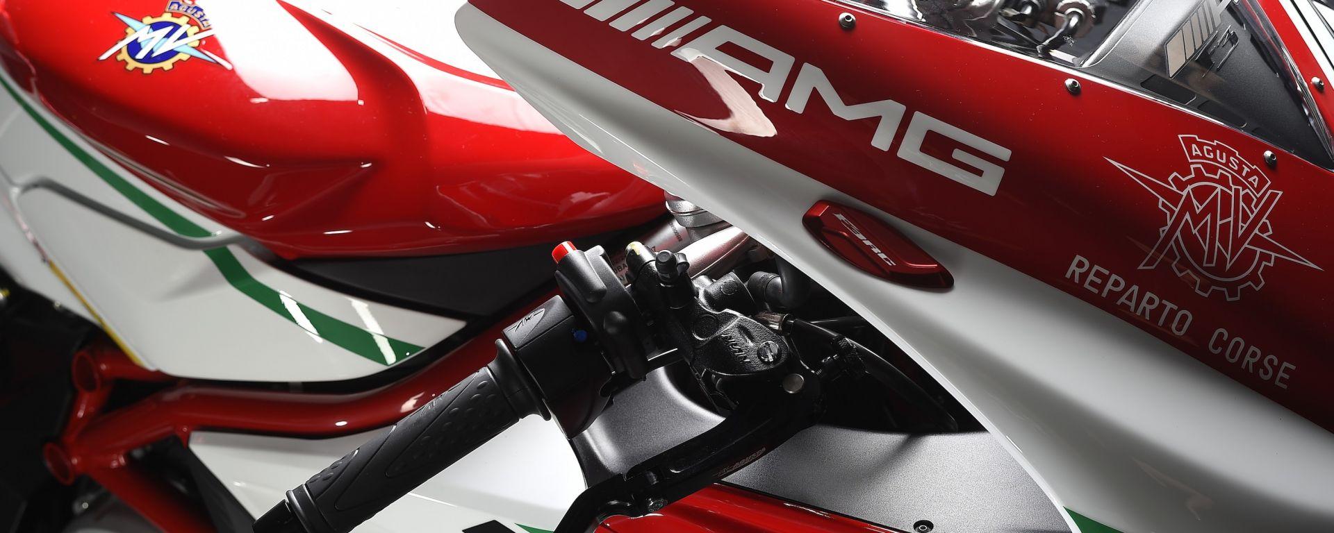 MV Agusta F3 RC
