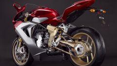 MV Agusta F3 Serie Oro - Immagine: 5