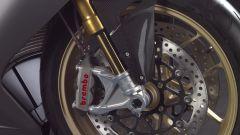 MV Agusta F3 Serie Oro - Immagine: 10