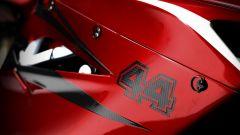 MV Agusta F4 LH44: logo carenatura