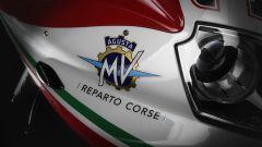 MV Agusta F4 RC 2018: nuova serie limitata per sentirsi Camier - Immagine: 7