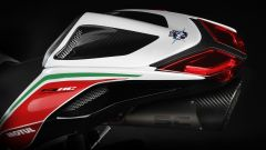 MV Agusta F4 RC 2018: nuova serie limitata per sentirsi Camier - Immagine: 10
