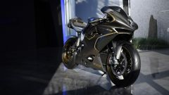 MV Agusta: la F4 ritornerà, e si punta al Mondiale Superbike - Immagine: 5