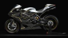MV Agusta: la F4 ritornerà, e si punta al Mondiale Superbike - Immagine: 7
