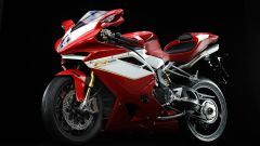 MV Agusta F4 RR, guarda le foto in HD - Immagine: 1