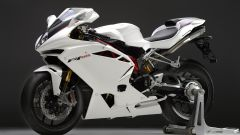 MV Agusta F4 RR, guarda le foto in HD - Immagine: 11