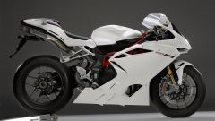 MV Agusta F4 RR, guarda le foto in HD - Immagine: 10
