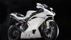 MV Agusta F4 RR, guarda le foto in HD - Immagine: 12