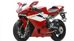 MV Agusta F4 RR, guarda le foto in HD - Immagine: 7