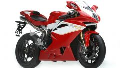 MV Agusta F4 RR, guarda le foto in HD - Immagine: 6