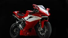 MV Agusta F4 RR, guarda le foto in HD - Immagine: 4