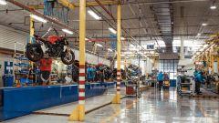 MV Agusta, Fase 2: nuovi investimenti e progetti
