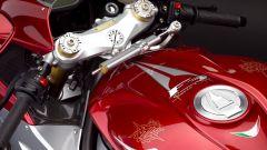 MV Agusta In produzione la F3 Serie Oro - Immagine: 6