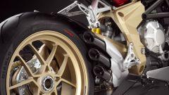 MV Agusta In produzione la F3 Serie Oro - Immagine: 11