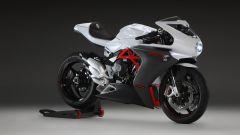 MV Agusta: la nuova Superveloce 800