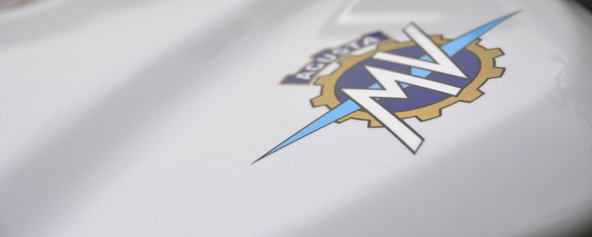 MV Agusta, marchio