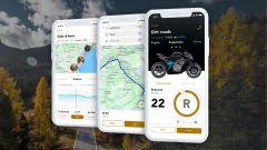 MV Agusta Ride App
