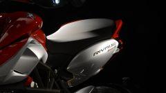 MV Agusta Rivale 800, nuove foto - Immagine: 3