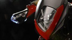MV Agusta Rivale 800, nuove foto - Immagine: 7