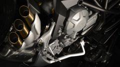 MV Agusta Rivale 800, nuove foto - Immagine: 12