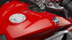 MV Agusta Rivale 800, nuove foto - Immagine: 15