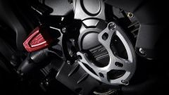 MV Agusta RVS#1, carter motore