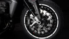 MV Agusta RVS#1, cerchio anteriore