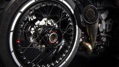 MV Agusta RVS#1, cerchio posteriore