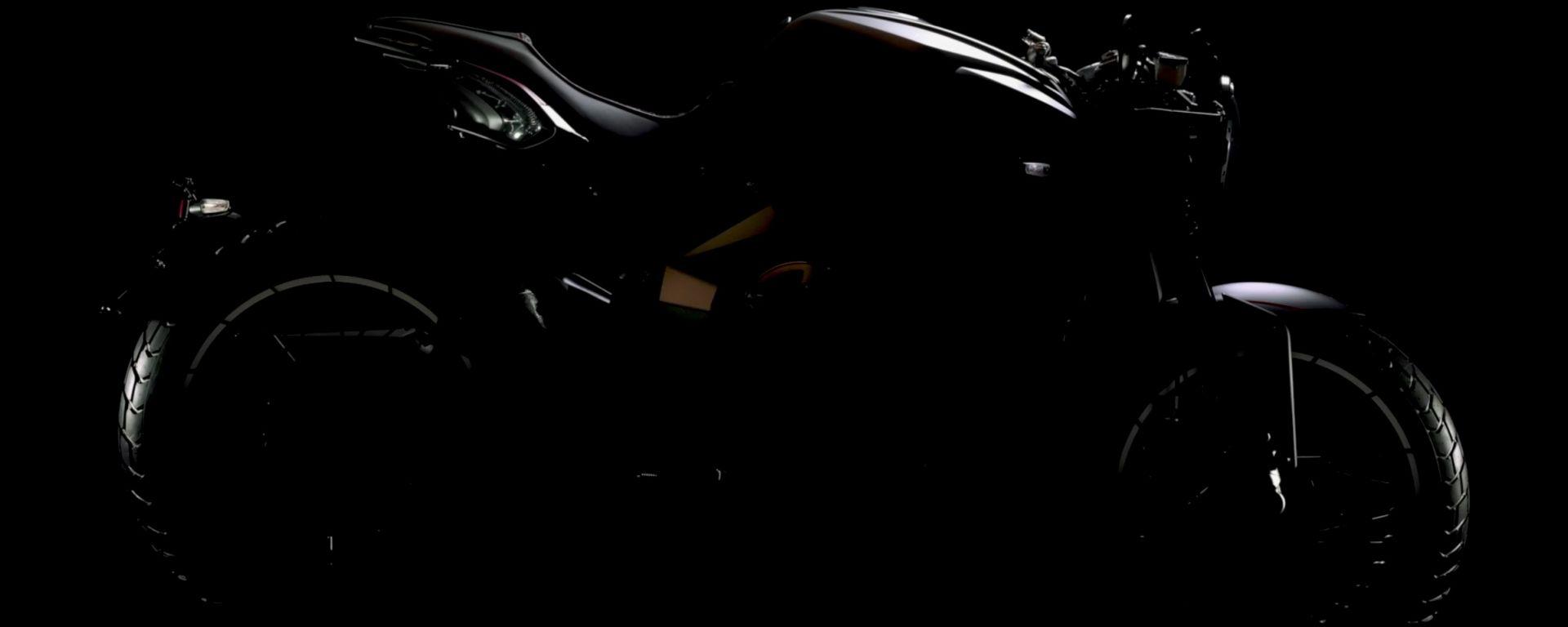 MV Agusta: nasce una nuova Scrambler?