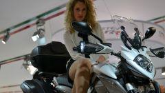 MV Agusta Stradale 800 - Immagine: 28