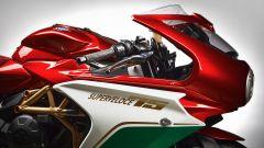 MV Agusta festeggia gli anni con la Superveloce 75 Anniversario - Immagine: 1